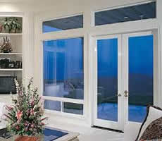 WINDOW AND DOOR PRODUCTS