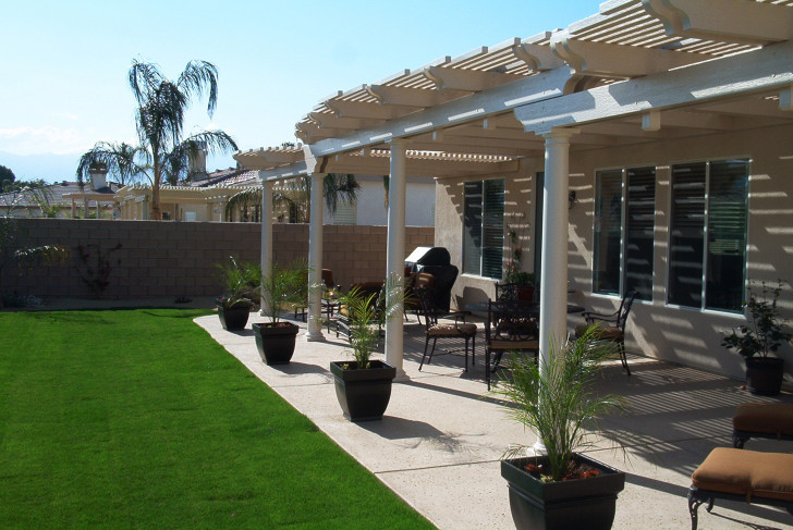 Elitewood Lattice Patio Covers