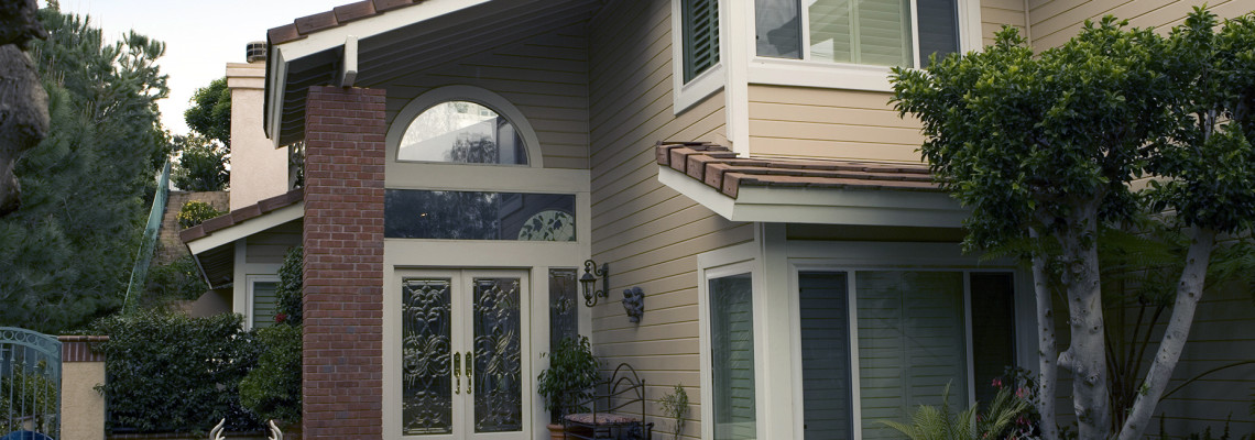 ENERGY EFFICIENT WINDOWS & DOORS
