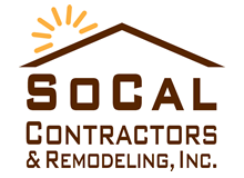 SO CAL CONTRACTORS & REMODELING, INC.